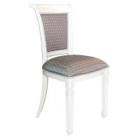 CORBS03 ОРНЕЛЛА БЬЯНКО S/сопрано ком графит стул с накладным сиденьем и мягкой спинкой