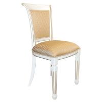 CTIFS03  ТИФФАНИ S/ сопрано ком голд стул с накладным сиденьем и мягкой спинкой