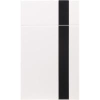Фрезеровка 067 Параллель, фасады МДФ в пленке ПВХ, любые размеры