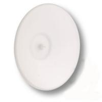 1006.0078.100 Ручка кнопка детская, цвет белый