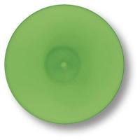 1006.0078.184 Ручка кнопка детская, цвет салатовый