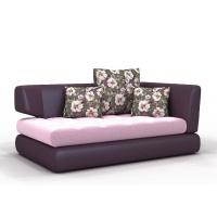 Мебельная ткань микрофибра EMMA Lilac (Эмма Лайлэк)
