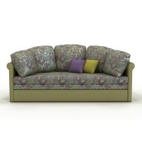 Мебельная ткань жаккард MIA Romb Pina Colada (Миа Ромб Пина Колада)