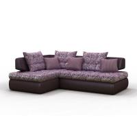 Мебельная ткань жаккард SANSARA Pink Grapes (Сансара Пинк Грэйс)