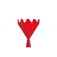 Вешалка напольная SCACCO MATTO, отделка красная
