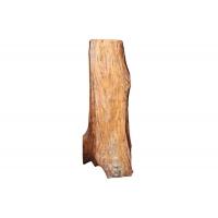 Столешница 3300х840х1150х105, массив дождевого дерева