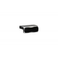 217.767-32-6541 Ручка-кнопка, отделка черная