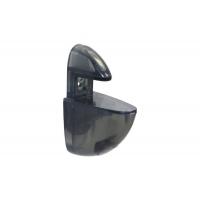 Пеликан прозрачный малый, чёрный Комплект-2.штуки