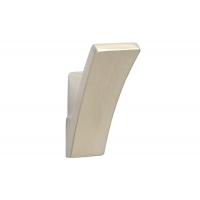 2860/038 Вешалка, отделка никель шлифованный