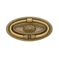1370C00 20NP Ручка-кольцо без крепежа бронза