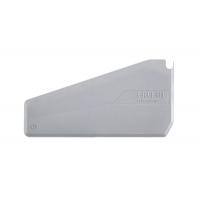Комплект декоративных крышек KESSEBOHMER FREEslide , цвет серый, Германия