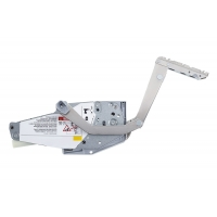 Подъёмный механизм KESSEBOHMER FREEswing (Н670-800мм) 5,3 - 11,3 кг