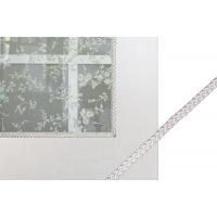 Верёвка для крепления витражей, d.8мм, цвет белый, в бухтах
