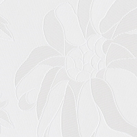 Белая шелкография, пленка ПВХ 225 W