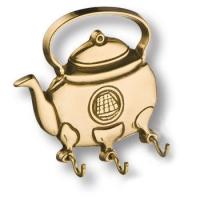 00093 Крючок чайник