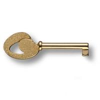 15.531.46.DIA.19 Ключ мебельный, глянцевое золото 24K