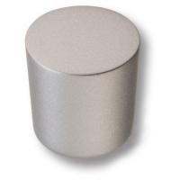 8161-021 Ручка кнопка модерн, алюминий
