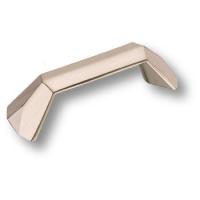946064MP08 Ручка скоба модерн, сатин-никель 64 мм