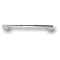 7050.0160.026 Ручка скоба модерн, глянцевый хром 160 мм