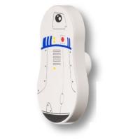 793RO Ручка кнопка, робот