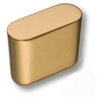 8171-200 Ручка кнопка модерн, матовое золото