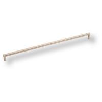 6761-038 Ручка скоба модерн, никель 320 мм