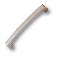 7001.0096.023 Ручка скоба модерн, матовый хром 96 мм