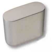 8171-021 Ручка кнопка модерн, алюминий