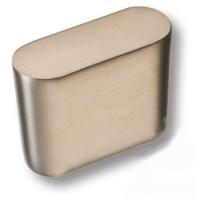 8171-038 Ручка кнопка модерн, никель