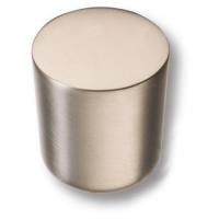 8161-038 Ручка кнопка модерн, никель