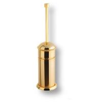 3504Y-72-003 Ёршик, латунь с кристаллами Swarovski, цвет - глянцевое золото