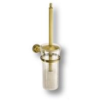 3504-12-013 Ёршик, латунь, стекло, эксклюзивная коллекция, цвет - старая бронза