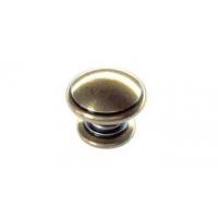 2267025 21OV Ручка-кнопка без крепежа, бронза