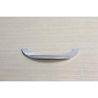 F136/C-CR Ручка-скоба 64-96мм, отделка хром глянец