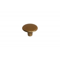 "WPO.702Y.030.M00A8 Ручка-кнопка, отделка бронза ""Орваль"""