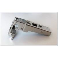 Петля Clip top к алюминиевой рамке 95° накладная под зажим