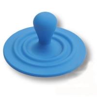 446025ST05 Ручка кнопка детская, цвет синий