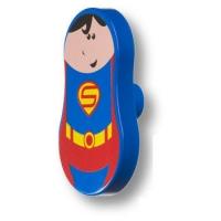 793SM Ручка кнопка, супермен