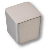 8151-021 Ручка кнопка модерн, алюминий
