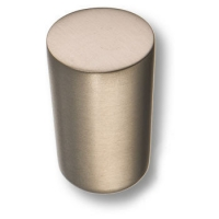 8162-038 Ручка кнопка модерн, никель