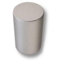 8162-021 Ручка кнопка модерн, алюминий