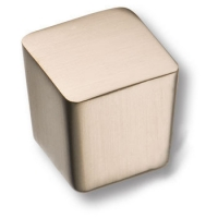 8151-038 Ручка кнопка модерн, никель