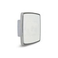 A-1465.P1-G2 Ручка-кнопка хром/белый
