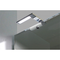 HW.009.002 Светильник LED Verso (левый), 3W/350мА, 4000K, отделка хром глянец