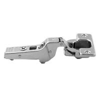 Петля Clip top для профильной двери 95° полунакладная без пружины