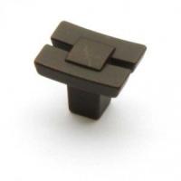 24037Z0240В.22 Ручка-кнопка 24мм, старая Америка, Bosetti Marella