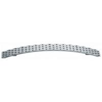 UU40-0192-G0007 Ручка Wave, крацованный никель, Gamet