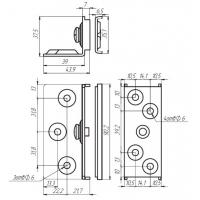 Кроватные стяжки PL-240