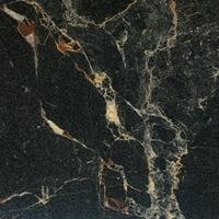 3029/S Мрамор марквина чёрный, столешница постформинг 3000х600х38, Россия