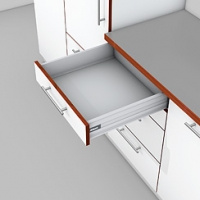 Выдвижной ящик Tandembox (Тандембокс) K, L=500мм